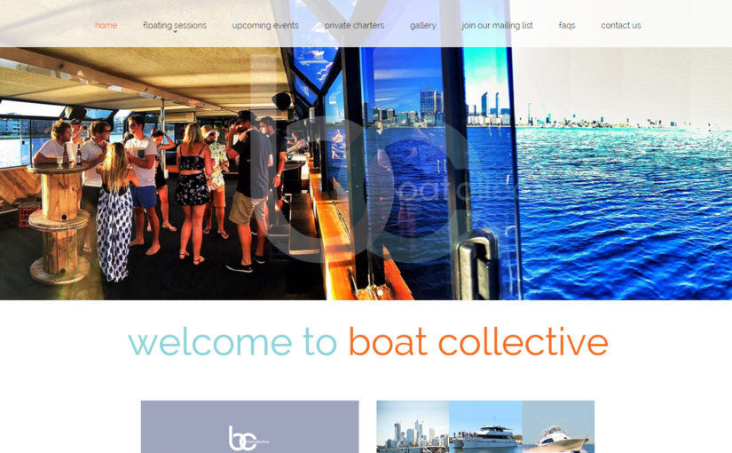 Boat-Collective