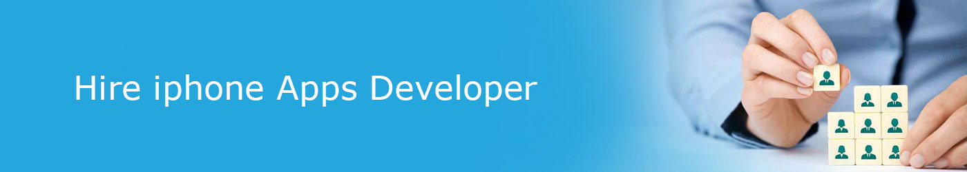 Hire iphone Apps Developer